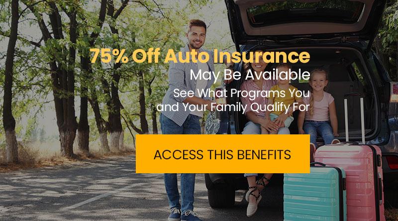 Auto Insurance Program
